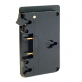 PAG Gold Mount Camera Plate